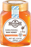 Golden Honey (Breitsamer) 500g - Parthenon Foods