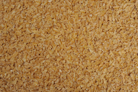 Cracked Wheat no.2 Bulgur, 32oz