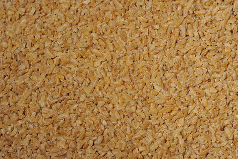 Bulghur Cracked Wheat, #3 Coarse, 2 lb - Parthenon Foods