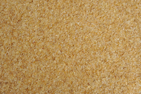 Bulghur Cracked Wheat, #1 Fine, 2 lb - Parthenon Foods
