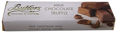 Butlers Milk Chocolate Truffle, 75g (2.64 oz) - Parthenon Foods