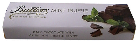 Butlers Mint Truffle, 75g (2.64 oz) - Parthenon Foods