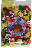 Fruit Mix Candy fruit filled (MP) 7oz - Parthenon Foods