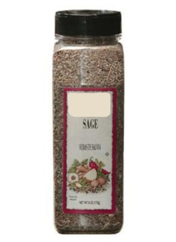 Whole Sage, 2 oz (57g) - Parthenon Foods