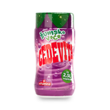 Cedevita Wild Berries Vitamin Drink, 200g (7oz) - Parthenon Foods