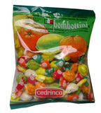 Bombottini Citrus Candies (cedrinca) 150g - Parthenon Foods