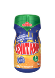 Cevitana-Instant Orange Beverage with 9 vitamins, 200g - Parthenon Foods