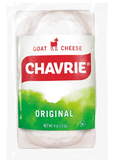 Goat Cheese, Original (Chavrie) 4 oz (113g) - Parthenon Foods
