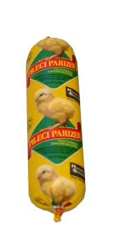 Chicken Bologna, Fully Cooked (Harczaks) approx. 2.5 lb - Parthenon Foods