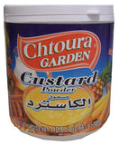 Custard Powder (Chtoura Garden) 10.5 oz (300g) - Parthenon Foods