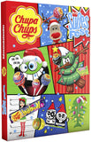 Chupa Chups Advent Calendar, 210.7g - Parthenon Foods