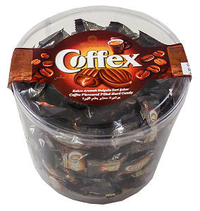 Coffee Candy (Saha Sweet) 800g - Parthenon Foods