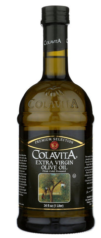 Extra Virgin Olive Oil (Colavita) 1L - Parthenon Foods