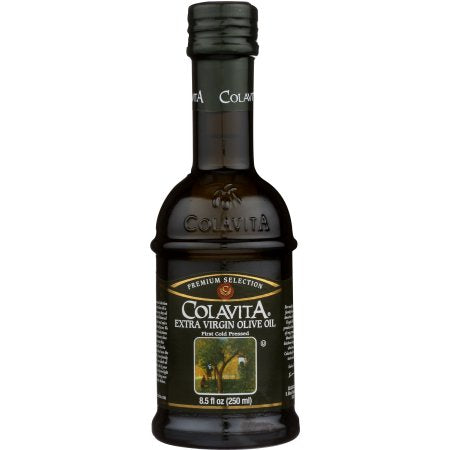Extra Virgin Olive Oil (Colavita) 250ml (8.5oz) - Parthenon Foods