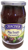 Mix Fruits Marmalade (Cracovia) 39.5 oz (1120g) - Parthenon Foods