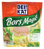 Knorr Bors Magic Soup Seasoning (DeliKat) 20g - Parthenon Foods