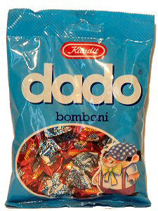 Filled Bonbons, DADO, (kandit) 100g - Parthenon Foods