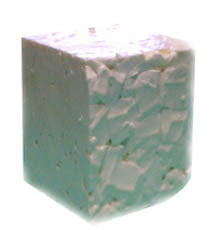 Deli Fresh Domestic Greek Feta Cheese, approx. 2 lb - Parthenon Foods