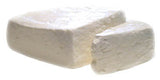 Greek Feta Cheese, Deli Fresh Barrel-Aged, approx. 80oz (5lb) - Parthenon Foods