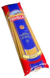 Bucatini Pasta No. 6 (Divella) 16oz (454g) - Parthenon Foods
