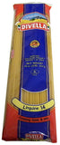Linguine No. 14 (Divella) 16 oz (1lb) - Parthenon Foods