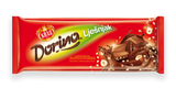 Hazelnut Milk Chocolate, Dorina,  250g - Parthenon Foods