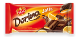 Dorina Jaffa Filled Milk Chocolate, 100g - Parthenon Foods