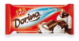 Dorina Ledena Filled Chocolate, 100g (3.5 oz) - Parthenon Foods