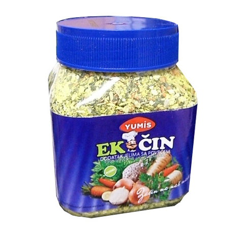 Ekocin Vegetable Seasoning (Yumis) 450g - Parthenon Foods