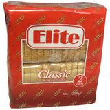 Toast Rusks Wheat (Elite) 250g - Parthenon Foods