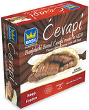 Minced Meat Sticks - Banjalucki Cevapi, 1.5 lb Box - Parthenon Foods