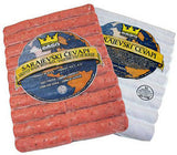 Minced Meat Sticks - Sarajevski Cevapi, approx. 2lb - Parthenon Foods