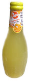 EPSA Orangeade, 6 PACK (6 x 232ml glass) - Parthenon Foods