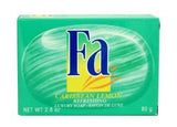 Fa Lemon Refreshing Luxury Soap, 100g, Green pack - Parthenon Foods