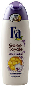 Fa Shower Cream Moon Orchid, 250ml - Parthenon Foods