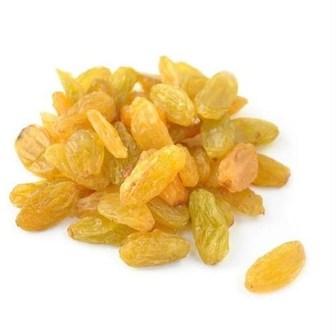 Fancy Golden Raisins, approx. 1lb - Parthenon Foods