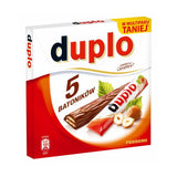 Duplo Crisp Sticks, 5 pack - Parthenon Foods