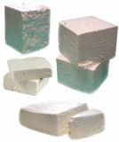 Feta Cheeses 4pc 2lb(Greek, French, Bulgarian, Domestic) 0.5lb each - Parthenon Foods