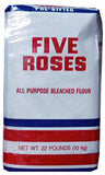 Five Roses Flour All Purpose, 10kg (22lb) - Parthenon Foods