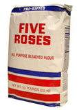 Five Roses Flour All Purpose, 2.5kg (5.5lb) - Parthenon Foods