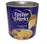 Custard Powder (Foster Clark's) 15.87 oz (450g) - Parthenon Foods