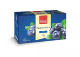 Blueberry Tea, Borovnica (Franck) 55g - Parthenon Foods