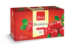 Cranberry Tea, Brusnica (Franck) 55g - Parthenon Foods