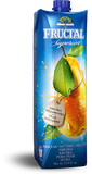 Pear Nectar (Fructal) 1L - Parthenon Foods