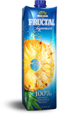 Pineapple Juice (Fructal) 1L - Parthenon Foods