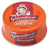 Pork Pate (gavrilovic) 3.53oz(100g) - Parthenon Foods