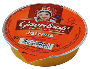 Pork Pate (gavrilovic) 1.76 oz (50g) - Parthenon Foods