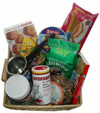European Food Basket, 12pc - Parthenon Foods