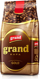 Grand Kafa GOLD, 600g - Parthenon Foods