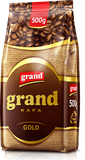 Grand Kafa GOLD, 500g - Parthenon Foods